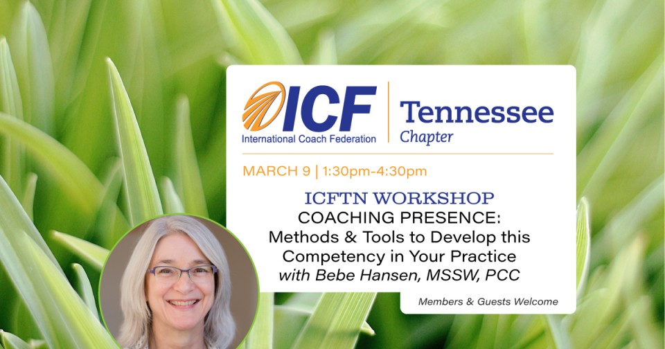March 9 Workshop